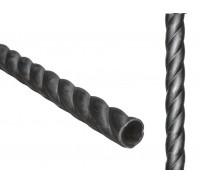 Труба крученная 3000 мм., диаметр 33,5 мм.