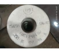 Круг абразивный шлифовальный 25А 350x16x127 50-А СМ17К5