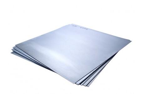 Лист  4 мм. г/к новый 1,25х2,5 м.