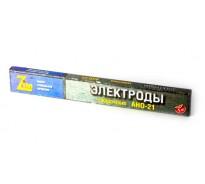 Электрод сварочный АНО-21 ZIM Ø 3мм 1кг